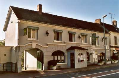Hotel epernon trouver un htel epernon rserver hotels for Trouver 1 hotel