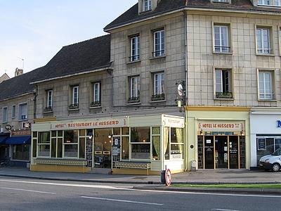Hotel alencon trouver un htel alencon rserver hotels for Trouver un hotel