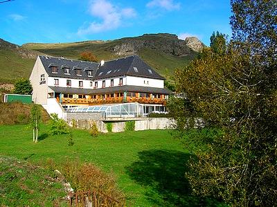 De la santoire hotel segur les villas for Les noms des hotels