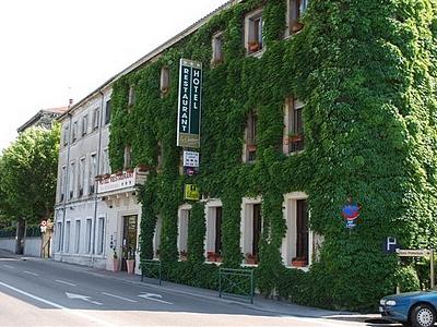 Hotel TOURNON SUR RHONE