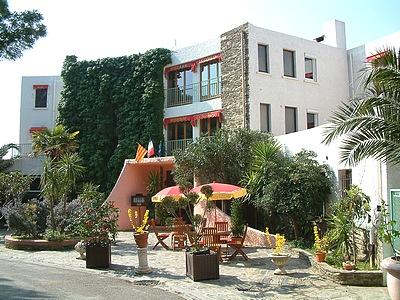 Hotel banyuls sur mer trouver un h tel banyuls sur mer for Trouver 1 hotel