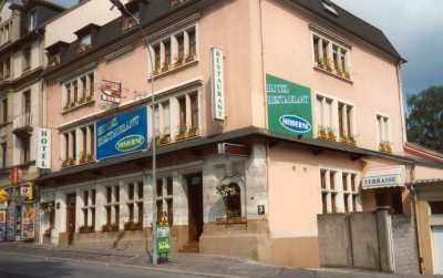 Hotel freyming merlebach trouver un htel freyming for Trouver 1 hotel