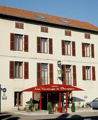 Hotel vesoul trouver un htel vesoul rserver hotels for Trouver hotel