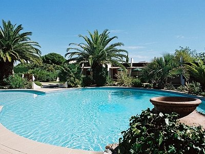 LE SPINAKER HOTEL LODGE AND SPA REST. SPINAKER - LE GRAU DU ROI - 30-GARD - LANGUEDOC ROUSSILLON