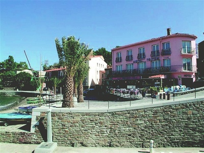 Hotel collioure trouver un htel collioure rserver for Trouver 1 hotel