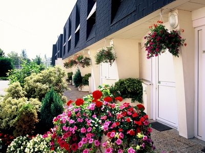 HOTEL LES TILLEULS - BOURGES - Loire Valley