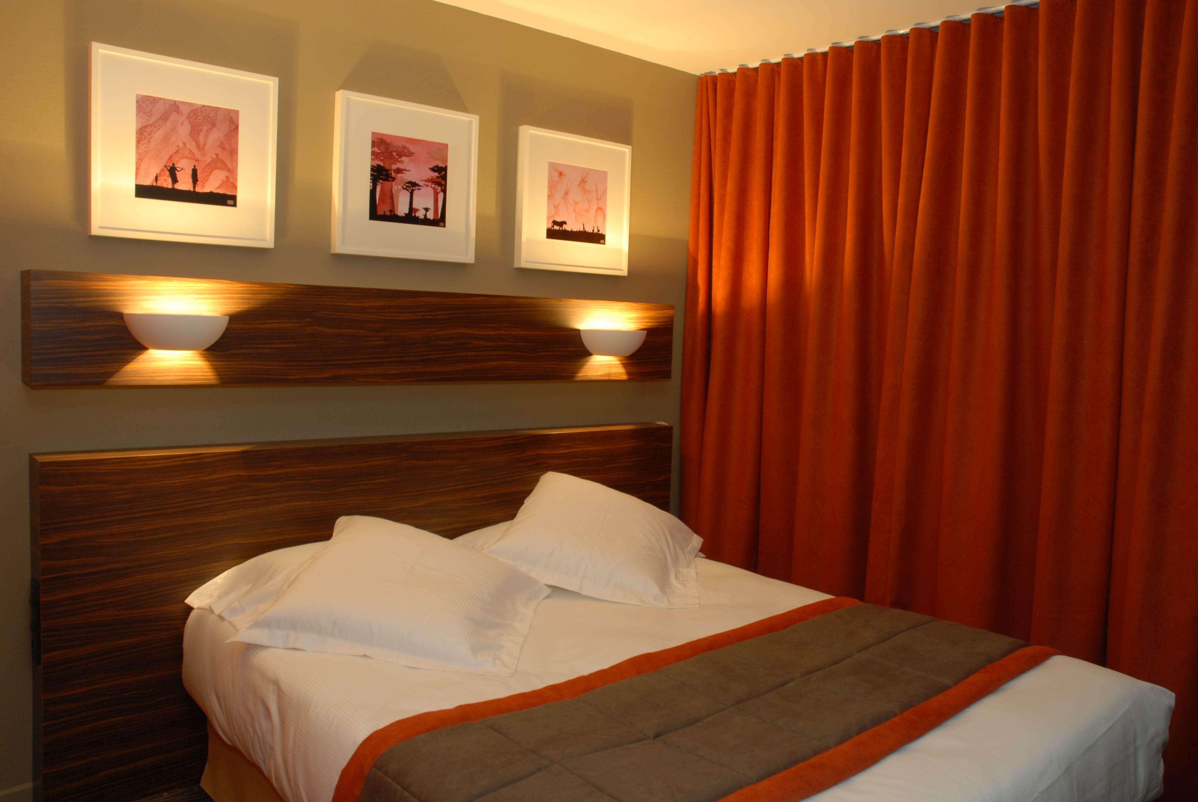 H tel nuit de retz spa port saint p re r server for Reservation nuit hotel