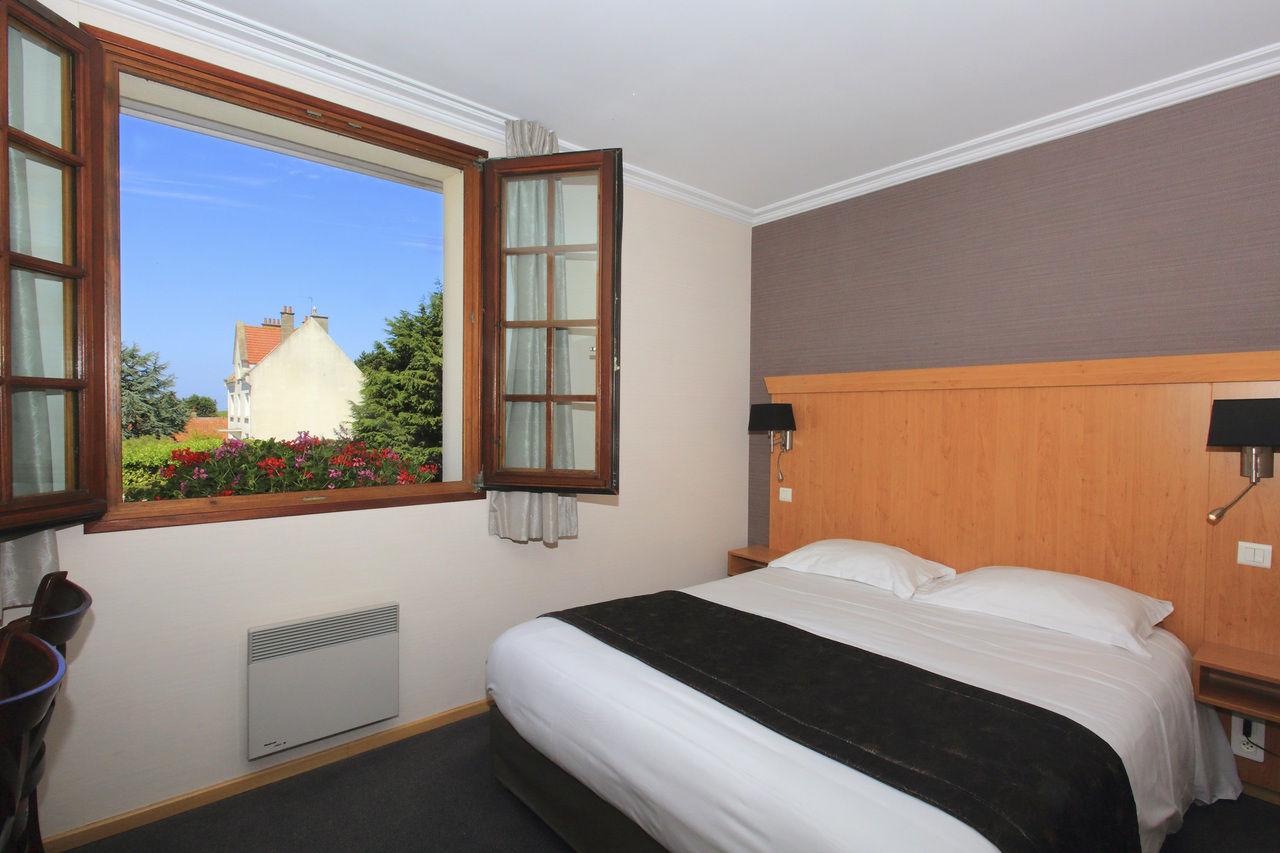 Hotel Escalles Pas De Calais