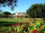 HOTEL IS BENAS COUNTRY LODGE - SAN VERO MILIS - SARDEGNA